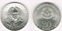20 Mark 1984 Deutsche Demokratische Republ...