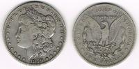 Dollar 1879 S USA USA, Morgan Dollar 1879 ...