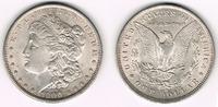 Dollar 1900 O USA Morgan Dollar 1900 O, Er...