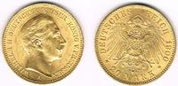 20 Mark 1900 A Deutsches Kaiserreich - Pre...