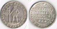 24 Mariengroschen 1695 Brauschweig-Calenbe...