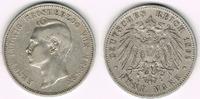 5 Mark 1898 Deutsches Kaiserreich - Hessen...