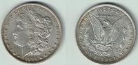 Dollar 1884 O USA Morgan Dollar 1884 O, Er...
