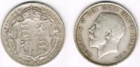 Half Crown 1917 Großbritannien Half Crown ...