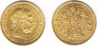 10 Kronen 1896 Österreich Österreich, Fran...