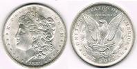 Dollar 1883 O USA Morgan Dollar 1883 O, Er...