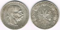 5 Kronen 1907 Österreich-Ungarn Ungarn, Ku...
