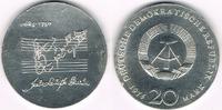 20 Mark 1973 Deutsche Demokratische Republ...