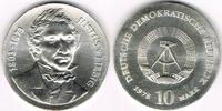 10 Mark 1978 Deutsche Demokratische Republ...