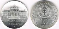 10 Mark 1987 Deutsche Demokratische Republ...