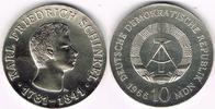 10 Mark 1966 Deutsche Demokratische Republ...