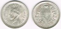 1 Rupie 1942 Indien India, 1 Rupee 1942 'King George VI.', like scan! v... 12,00 EUR  +  7,00 EUR shipping