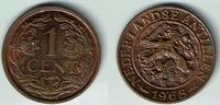 1 Cent 1968 Niederländische Antillen Netherlands antilles, 1 Cent 1968,... 9,00 EUR  +  7,00 EUR shipping