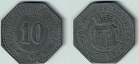 10 Pfennig 1917 Notgeld / Notmünzen Beilng...