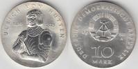 10 Mark 1988 Deutsche Demokratische Republ...