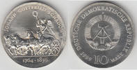 10 Mark 1989 Deutsche Demokratische Republ...