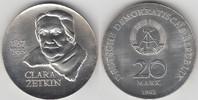 20 Mark 1982 Deutsche Demokratische Republ...