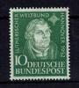 10 Pfennig 1952 BRD BUND, Michel-Nr. 149, ...
