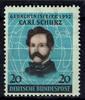 20 Pfennig 1952 BRD BUND, Michel-Nr. 155, ...