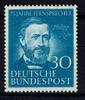 30 Pfennig 1952 BRD BUND, Michel-Nr. 161, ...