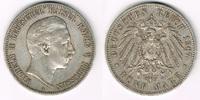 5 Mark 1907 Preußen Preußen 5 Mark 1907 A,...