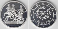 10 Euro 2004 Griechenland Griechenland 200...