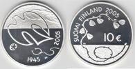 10 Euro 2005 Finnland Finnland 2005, 10 Eu...