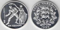 100 Krooni 1996 Estland Estland, 100 Kroon...