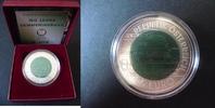 25 Euro 2004 Österreich Österreich, Bi-Met...