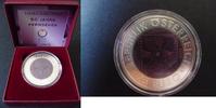25 Euro 2005 Österreich Österreich, Bi-Met...