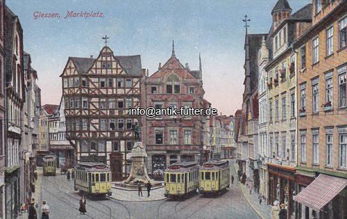 Geissen Shop