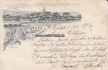 1898 Kommern/Mechernich Ansichtskarte/Postkarte/Litho/Vorläufer/Gruss ... 69,00 EUR  +  12,00 EUR shipping
