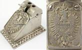 O.J. Deutsches Reich/Lauchhammer Zigarrenabschneider/27 30 Gesetzlich ... 120,00 EUR  +  12,00 EUR shipping