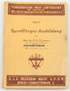 um 1933 Drittes Reich Thomsen / Heft 19 /...