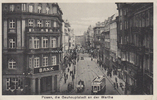 1941 Posen/Poznan/Polen Ansichtskarte / P...