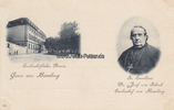 O.J. Bamberg Ansichtskarte / Postkarte / ...