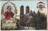 1909 Breslau/Polen Ansichtskarte / Postka...