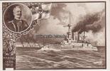 1913 Deutsches Reich Ansichtskarte / Post...