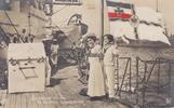 1911 Deutsches Reich Ansichtskarte / Post...