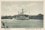O.J. Wilhelmshaven Ansichtskarte / Postka...