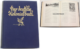 1926 Deutsches Reich Hans Zache / Das deu...