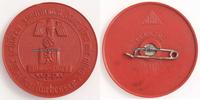1936-1937 Drittes Reich/Kurhessen WHW Abz...