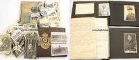 1933-1942 Drittes Reich 352 Fotos, 4 Ansi...