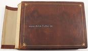um 1897 Friedewald/Kierberg Fotoalbum mit...