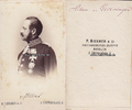 um 1865 Preussen Carte de visite / CdV / ...