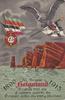 1915 Helgoland Ansichtskarte / Postkarte ...