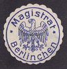 O.J. Berlinchen / Wittstock / Dosse Siege...