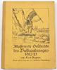 1915 Deutsches Reich Karl Aspern / Illust...