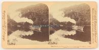 1896 Schottland Stereoskopie / Foto / Str...