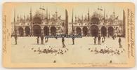 1898 Venedig/Italien Stereoskopie / Foto ...
